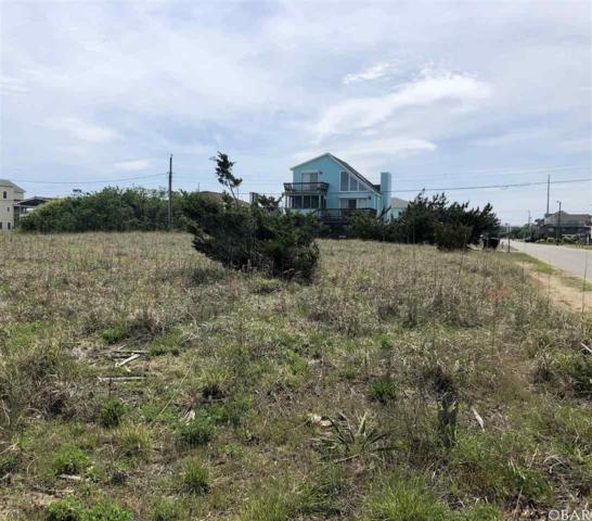 0 E First Street Lot # 1, Kill Devil Hills, NC 27948 (MLS #104887) :: Outer Banks Realty Group
