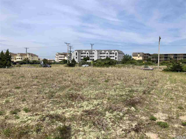 0 N Virginia Dare Trail Lot # 2, Kill Devil Hills, NC 27948 (MLS #104888) :: Outer Banks Realty Group