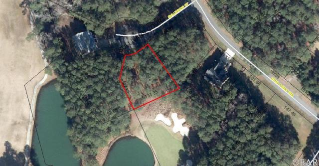 103 Sullivans Court Lot 53, Powells Point, NC 27966 (MLS #104890) :: Hatteras Realty