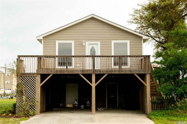 109 Harbour Court Lot# 75, Kill Devil Hills, NC 27948 (MLS #104892) :: Outer Banks Realty Group