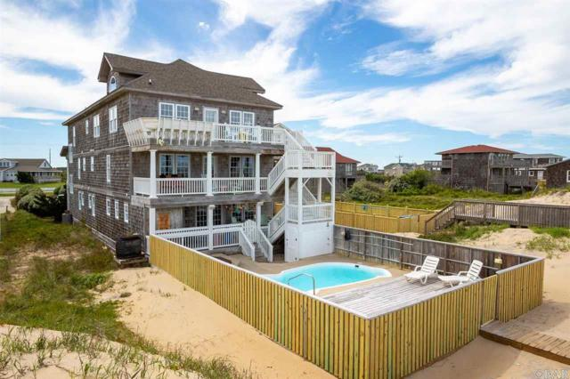 9213 S Old Oregon Inlet Road Lot 10, Nags Head, NC 27959 (MLS #104898) :: Outer Banks Realty Group
