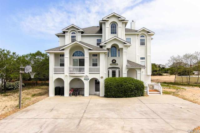 465 North Cove Road Lot 40, Corolla, NC 27927 (MLS #104904) :: Outer Banks Realty Group
