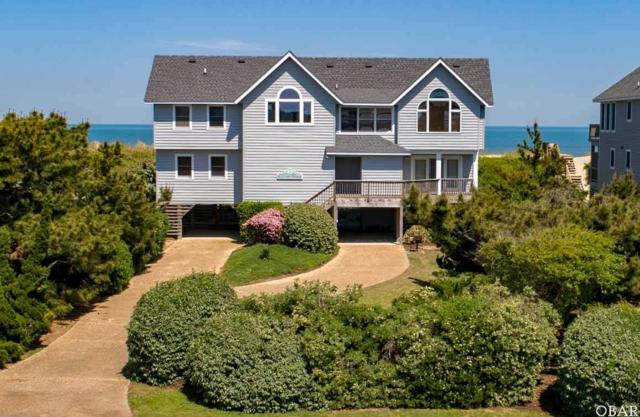 136 Skimmer Way Lot #51, Duck, NC 27949 (MLS #104928) :: Hatteras Realty