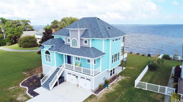 182 Mariners Way Lot # 33, Moyock, NC 27958 (MLS #104937) :: Outer Banks Realty Group