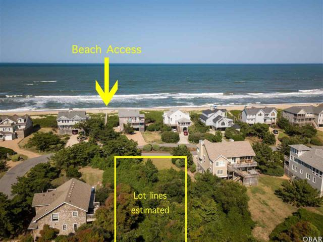 123 Skimmer Way Lot 48, Duck, NC 27949 (MLS #104940) :: Hatteras Realty