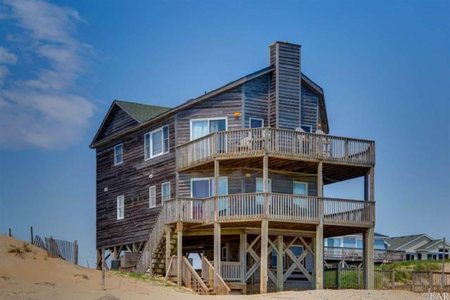 9223 S Old Oregon Inlet Road Lot 5, Nags Head, NC 27959 (MLS #104943) :: Hatteras Realty