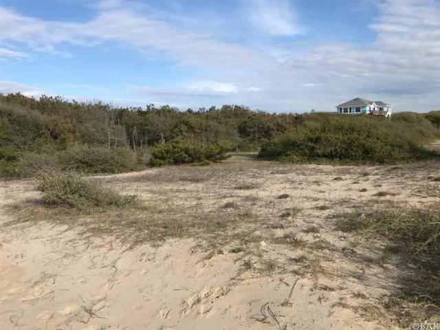 2310 Sandfiddler Road Lot 8, Corolla, NC 27927 (MLS #104945) :: Outer Banks Realty Group