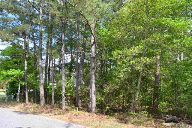 110 Parkers Landing Drive Lot 36, Point Harbor, NC 27941 (MLS #104946) :: Hatteras Realty