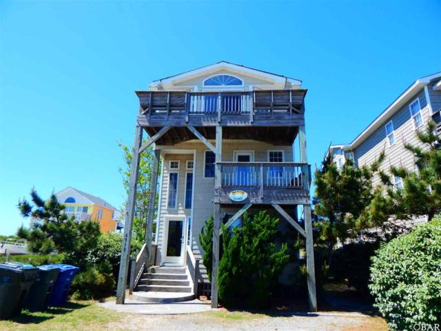 6912 S Virginia Dare Trail Lot# 7, Nags Head, NC 27959 (MLS #104951) :: Hatteras Realty