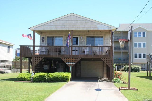 209 E Fresh Pond Drive Lot 10, Kill Devil Hills, NC 27948 (MLS #104952) :: Corolla Real Estate | Keller Williams Outer Banks