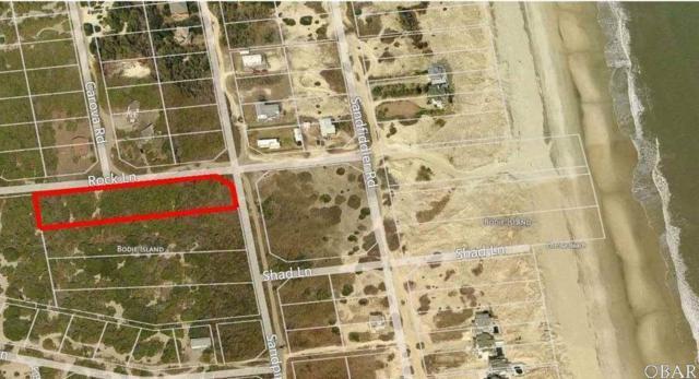 2298 Sandpiper Road Lot 105, Corolla, NC 27927 (MLS #104954) :: AtCoastal Realty
