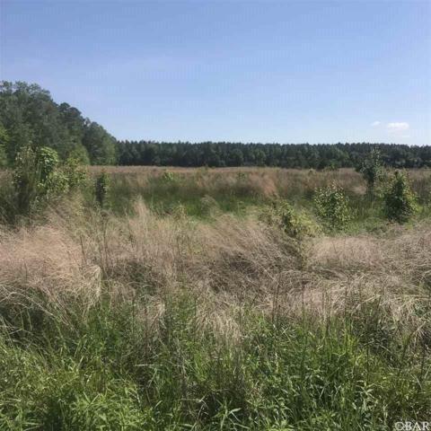 109 Amy Landing Road Lot 4, Shawboro, NC 27973 (MLS #104967) :: Hatteras Realty