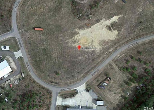 154 Greyson Loop Lot 50, Powells Point, NC 27966 (MLS #104973) :: Matt Myatt   Keller Williams