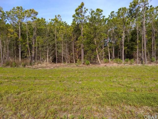0 Sand Dollar Drive Lot 38, Salvo, NC 27972 (MLS #104980) :: Outer Banks Realty Group