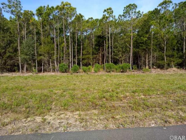 0 Sand Dollar Drive Lot 42, Salvo, NC 27972 (MLS #104982) :: Outer Banks Realty Group