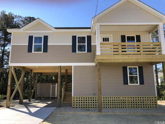 509 W Palmetto Street Lot 13R, Kill Devil Hills, NC 27948 (MLS #104986) :: Matt Myatt | Keller Williams