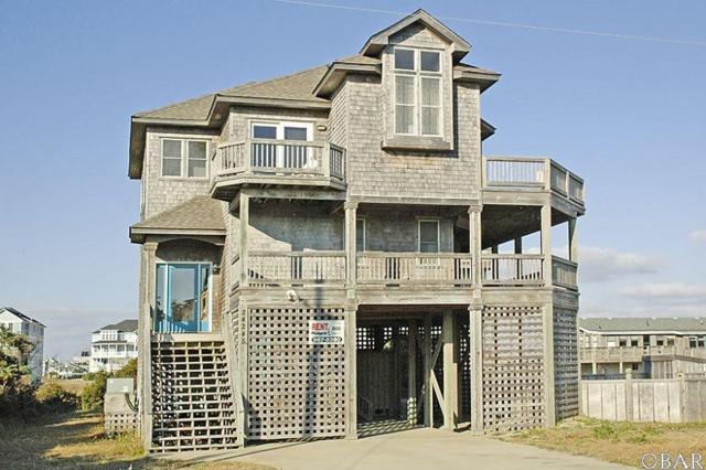 24245 Seashore Drive Lot 68, Rodanthe, NC 27968 (MLS #104996) :: Matt Myatt | Keller Williams
