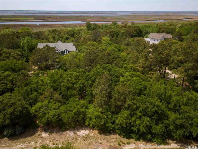 612 Hunt Club Drive Lot 166, Corolla, NC 27927 (MLS #104999) :: Matt Myatt | Keller Williams