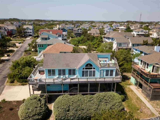 715 Mainsail Arch Lot 18, Corolla, NC 27927 (MLS #105001) :: Corolla Real Estate | Keller Williams Outer Banks