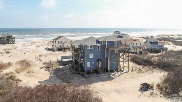 1555 Sandpiper Road Lot 27, Corolla, NC 27927 (MLS #105006) :: Surf or Sound Realty