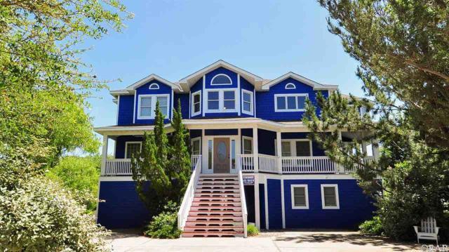 1031 Whalehead Drive Lot 34, Corolla, NC 27927 (MLS #105019) :: Matt Myatt | Keller Williams
