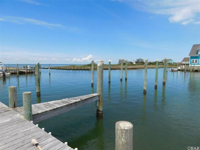 0 Docks Lot 52, Hatteras, NC 27943 (MLS #105023) :: Sun Realty