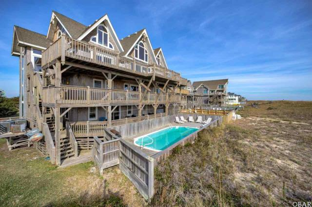 57493 Lighthouse Road Lot 17, Hatteras, NC 27943 (MLS #105030) :: Matt Myatt | Keller Williams