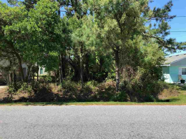606 Suffolk Street Lot 929, Kill Devil Hills, NC 27948 (MLS #105034) :: Matt Myatt | Keller Williams