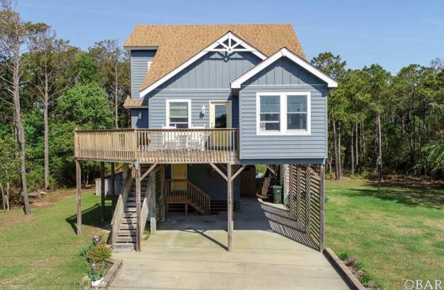 410 Ridgeview Way Lot 14, Nags Head, NC 27959 (MLS #105038) :: Outer Banks Realty Group