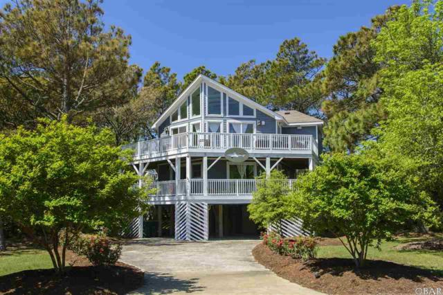 1168 Franklyn Street Lot 142, Corolla, NC 27927 (MLS #105040) :: Corolla Real Estate | Keller Williams Outer Banks