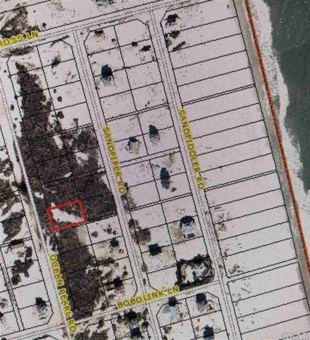 1683 N Ocean Pearl Road Lot 17, Corolla, NC 27243 (MLS #105057) :: Surf or Sound Realty