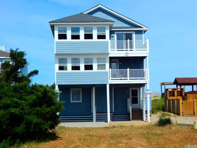 9527 Old Oregon Inlet Road Lot# 3, Nags Head, NC 27959 (MLS #105061) :: Hatteras Realty