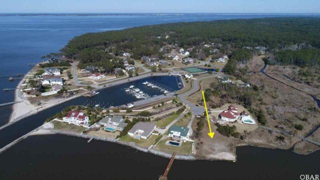 150 Battlefield Court Lot# 99, Manteo, NC 27954 (MLS #105068) :: Outer Banks Realty Group