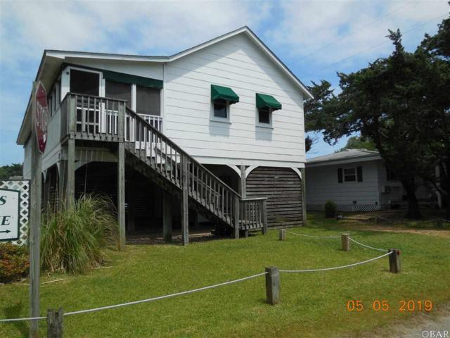 14 Cedar Drive Lot# 10, Ocracoke, NC 27960 (MLS #105074) :: Outer Banks Realty Group