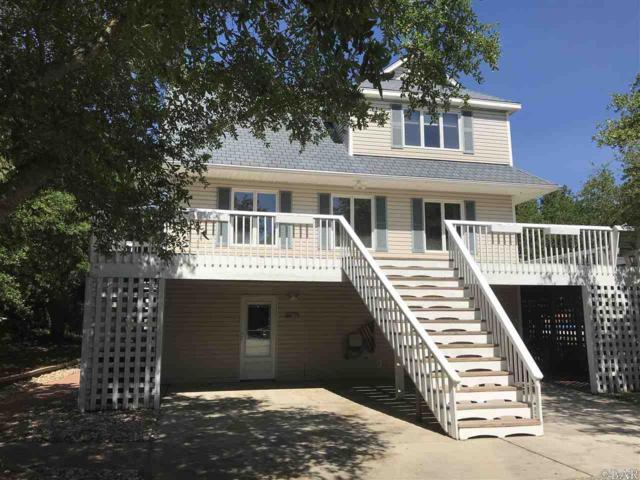 105 Sonnys Lane Lot 3, Kitty hawk, NC 27949 (MLS #105084) :: Matt Myatt | Keller Williams