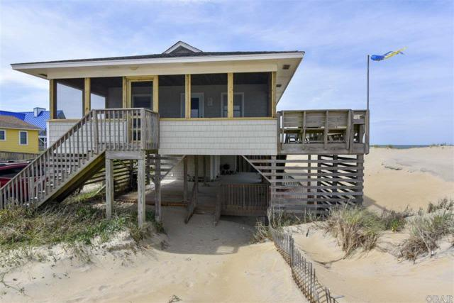 9629 E E Spencer Street Lot 7, Nags Head, NC 27959 (MLS #105134) :: Hatteras Realty