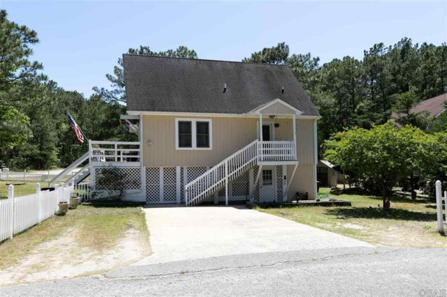 600 W Ocean Acres Drive Lot 45, Kill Devil Hills, NC 27948 (MLS #105144) :: Outer Banks Realty Group
