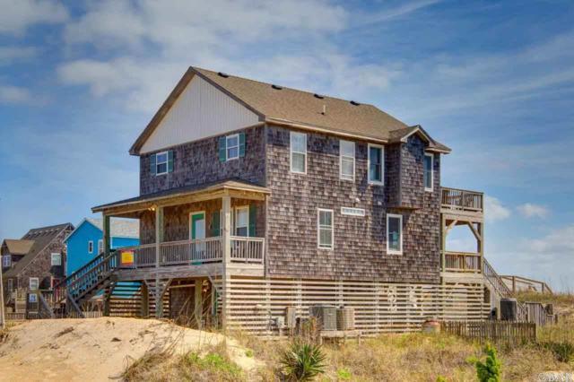 24247 Ocean Drive Lot# 12, Rodanthe, NC 27968 (MLS #105145) :: Matt Myatt | Keller Williams