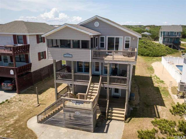 4230 N Virginia Dare Trail Lot 12, Kitty hawk, NC 27949 (MLS #105146) :: Outer Banks Realty Group