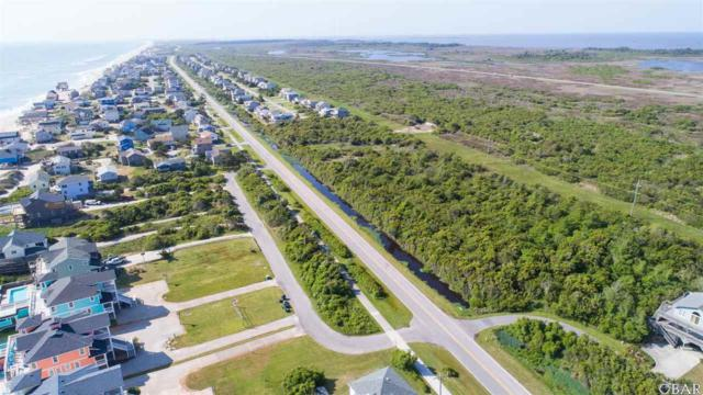 0 S Old Oregon Inlet Road, Nags Head, NC 27959 (MLS #105154) :: Outer Banks Realty Group
