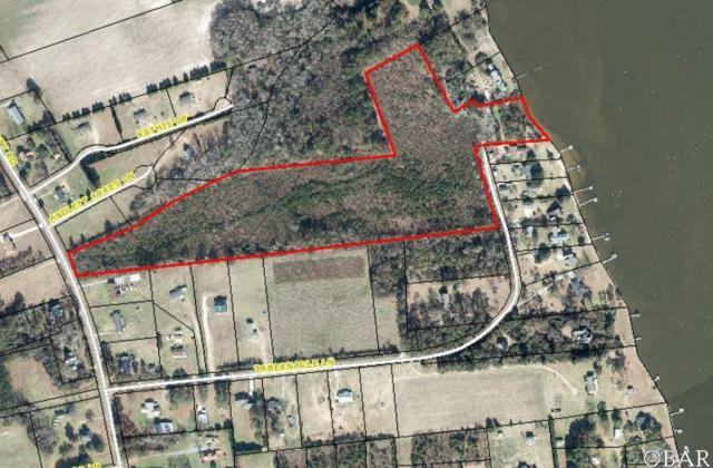 0 Tabernacle Lane Lot None, Aydlett, NC 27916 (MLS #105171) :: Outer Banks Realty Group
