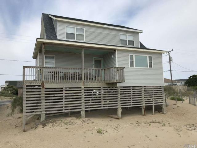 4831 N Virginia Dare Trail Lot 1, Kitty hawk, NC 27949 (MLS #105179) :: Corolla Real Estate | Keller Williams Outer Banks