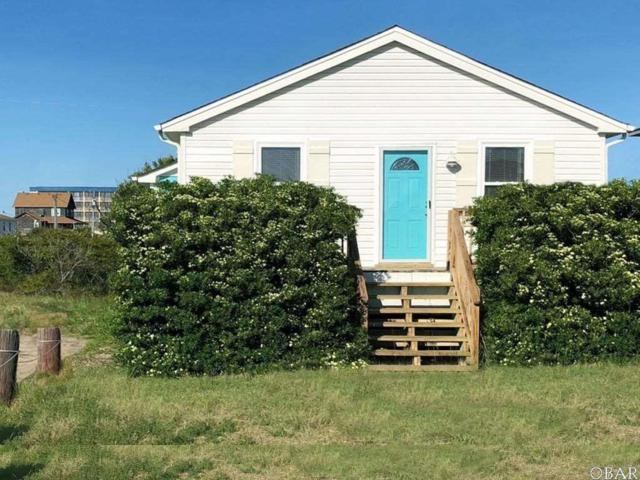 4613 Pompano Court Lot# 15, Nags Head, NC 27959 (MLS #105191) :: Hatteras Realty