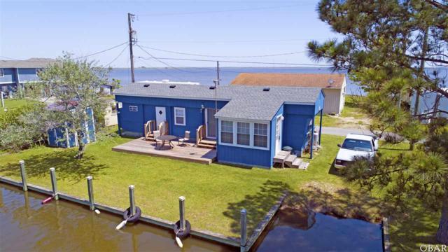 115 Sea Horse Lane Lot 8, Grandy, NC 27939 (MLS #105192) :: Matt Myatt | Keller Williams