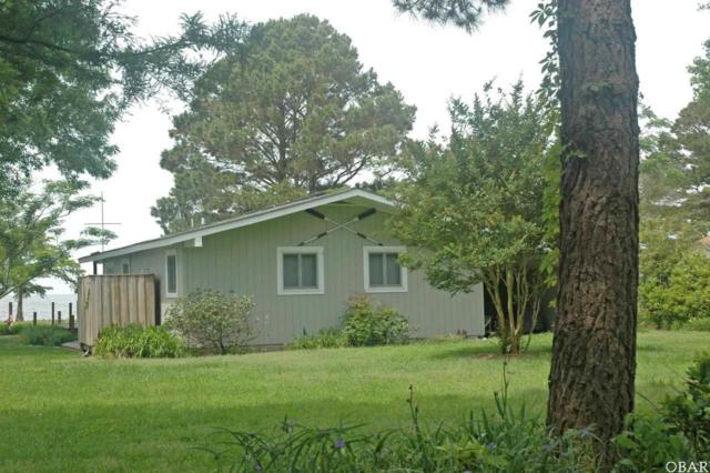 108 North River Beach Lane Lot 2, Jarvisburg, NC 27947 (MLS #105195) :: Matt Myatt | Keller Williams