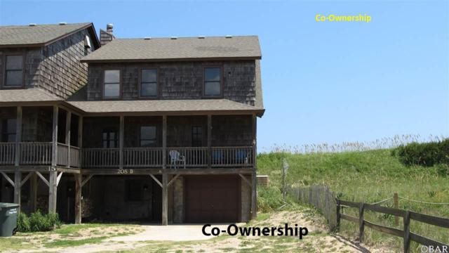 208 E Hawks Nest Court Unit 15B, Nags Head, NC 27959 (MLS #105208) :: Surf or Sound Realty