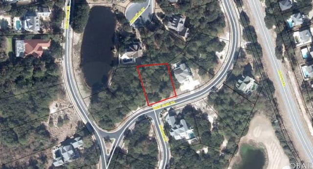 812 Hunt Club Drive Lot 371, Corolla, NC 27927 (MLS #105209) :: Corolla Real Estate | Keller Williams Outer Banks