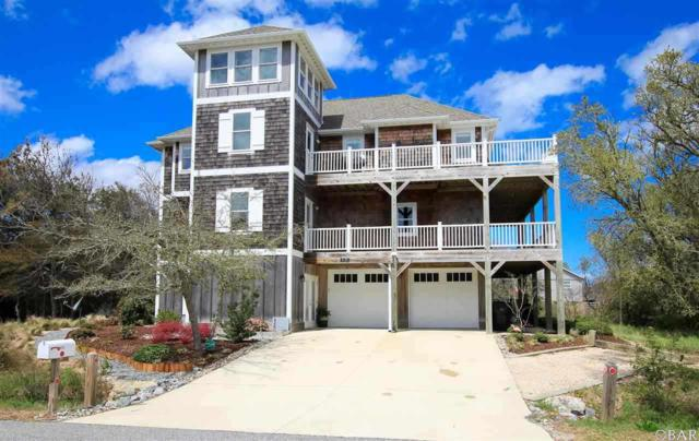3315 S Wrightsville Avenue Lot#1, Nags Head, NC 27959 (MLS #105213) :: Surf or Sound Realty