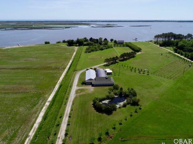 134 Moonrise Bay Lane Lot 3&4, Coinjock, NC 27950 (MLS #105217) :: Corolla Real Estate | Keller Williams Outer Banks