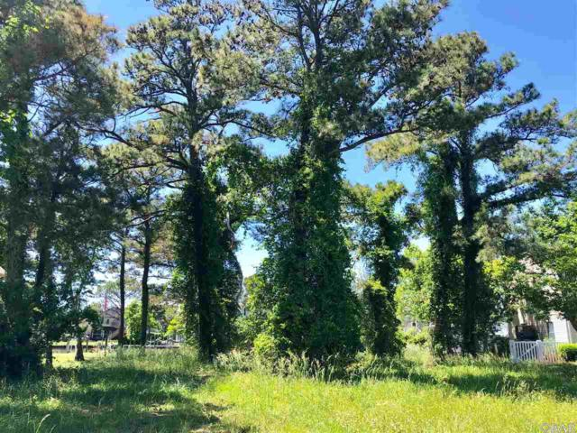 4000 Pineway Drive Lot 19, Kitty hawk, NC 27949 (MLS #105219) :: AtCoastal Realty